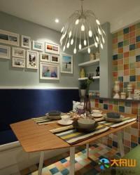 融信新新家园 5幢小户型装修在即 米少又木有经验,持续更新