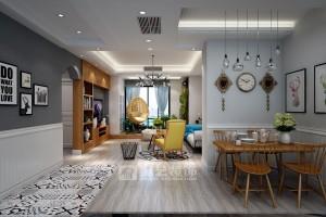 锦澜公寓12-1206 (1)