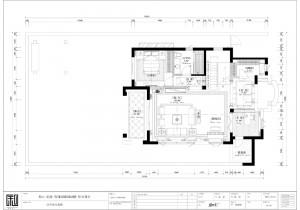 玫瑰园诚园A2二层-Model