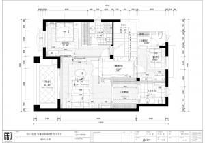 玫瑰园诚园A2三层-Model