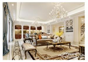 一层客厅1