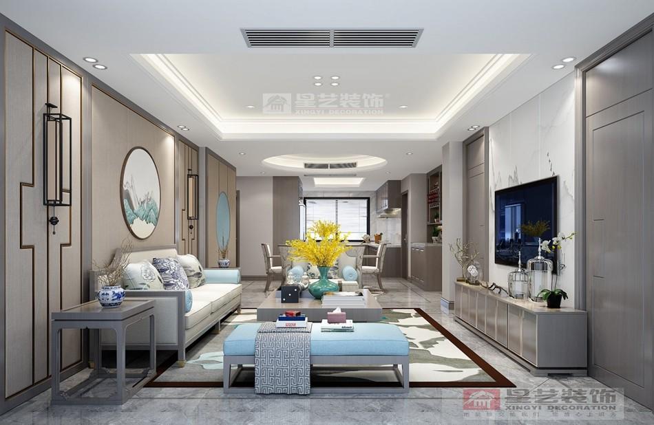 锦澜公寓设计图